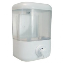 Dispensador Jabón Liquido X500Ml