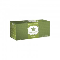 Agua Aromatica Bamby Cidron X 20 Und