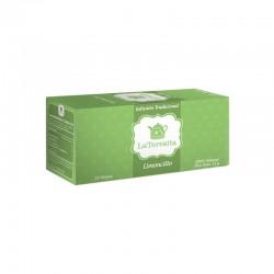 Agua Aromatica Bamby Limoncillo X 20 Und