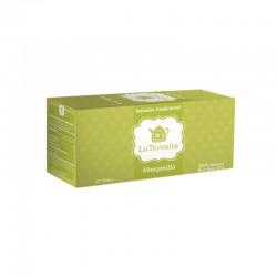 Agua Aromatica Bamby Manzanilla X 20 Und