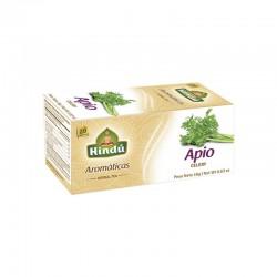Agua Aromatica Hindu Apio X 20Und