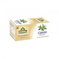 Agua Aromatica Hindu Cidron X 20 Und
