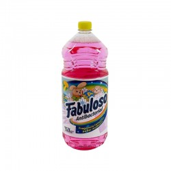 Ambien.Fabuloso Floral X 2000 Cc