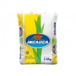Azucar Incauca X 2.5Kg