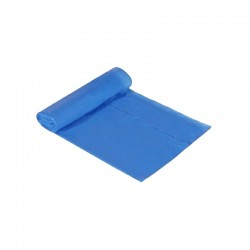 Bolsa Basura Azul (90X110) X 3 Und C1
