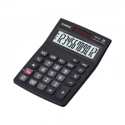 Calculadora Casio MX-12S 12 Digitos