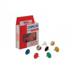 Chinches Triton Plastificados