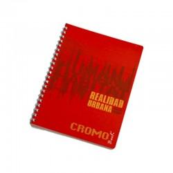 Cuaderno Doble O 85-1 Rayado