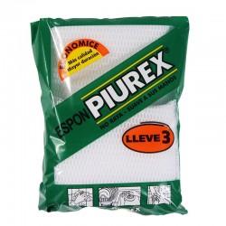 Esponja Piurex