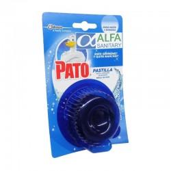 Pato Tanque Purific Pastilla