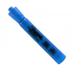 Resaltador Major Accent Azul