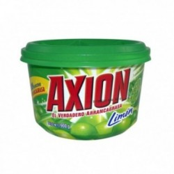 Lavaplatos Axion Crema Limón X900G