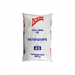 Detergente Generico x 500g