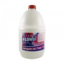 Detergente Industrial Liquido 3800CC