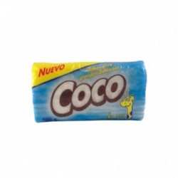Jabon Coco Jirafa x 200 Gr
