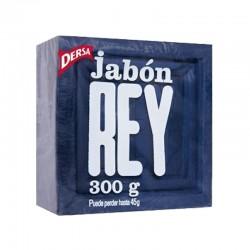 JABON REY X 300 GR