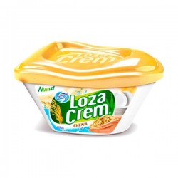 Lavaloza Loza Cream Avena X 800 Gr