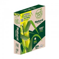 Resma Ecologica Natural 72 Grs Carta