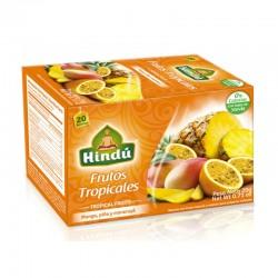 Te Hindu Frutos Tropicales X20 Und