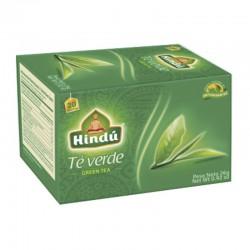 Te Hindu Verde X 20 Und